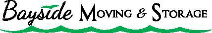 Bayside Moving & Storage company logo