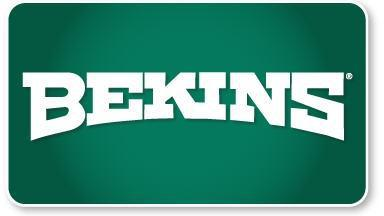 Bekins Moving And Storage Company logo