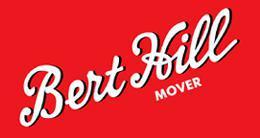 Bert Hills Express company logo
