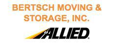 Bertsch Moving & Storage Reviews reviews