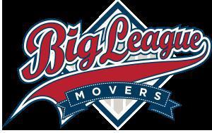 Big League Movers company logo