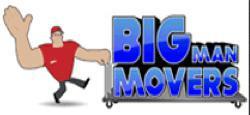 Big Man Movers Company company logo