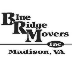Blue Ridge Movers Inc company logo