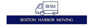 Boston Harbor Moving company logo
