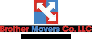 Brother Movers company logo