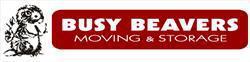 Busy Beavers Moving Service company logo