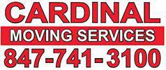 Cardinal Moving Services company logo