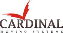 Cardinal Moving Systems logo