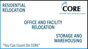Carolinas Office Relocation Experts company logo