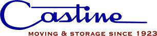 Castine Moving & Storage company logo