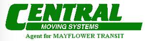 Central Moving Systems reviews