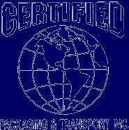 Certified Packaging & Transport reviews