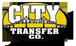 City Transfer Company logo