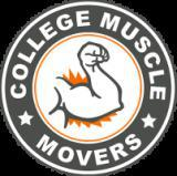 College Muscle Movers company logo