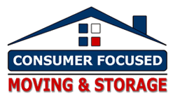 Consumer focused moving
