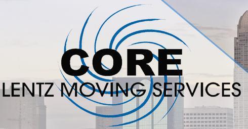 CORE Lentz Moving Services company logo