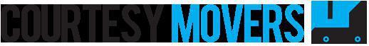 Courtesy Movers company logo