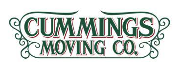 Cummings Moving And Storage company logo