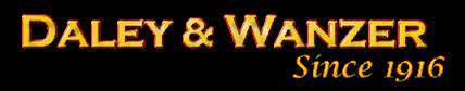 Daley & Wanzer Inc company logo