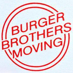 Daniel Burger Moving Service company logo