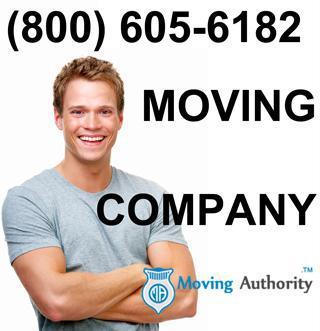 Denver Moving Services company logo