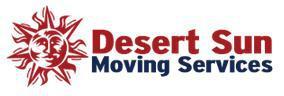 Desert Sun Moving Services reviews