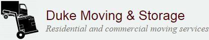 Duke Moving Company company logo