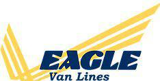 Eagle Van Lines company logo
