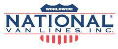 Eastern Van Lines company logo