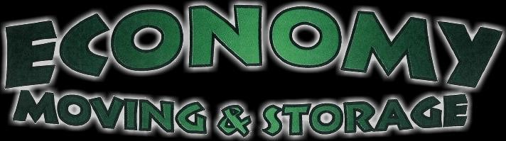 Economy Moving and Storage company logo