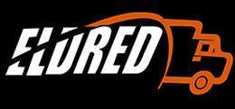 Eldred Van and Storage company logo