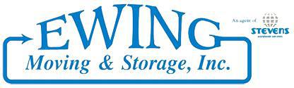 Ewing Moving Services logo