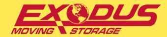 Exodus Moving And Storage company logo