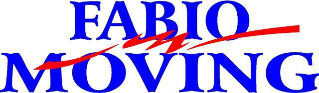 Fabio Moving Services company logo