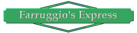 Farruggios Bristol and Philadelphia Auto Express INC company logo