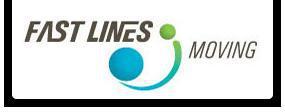 Fast Lines Moving Company company logo