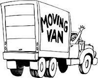 Ferguson Gene Moving Co company logo