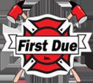 First Due Movers company logo