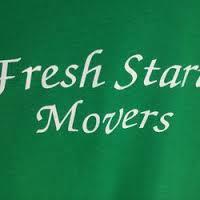 Fresh Start Movers company logo