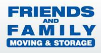 Friends and Family Moving and Storage reviews