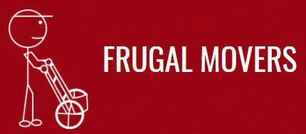 Frugal Movers company logo