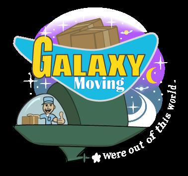 Galaxy Moving Company LLC reviews