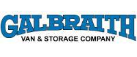 Galbraith Van and Storage Company company logo
