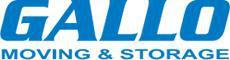 Gallo Moving & Storage company logo