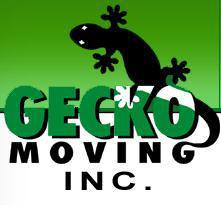 GECKO Moving Reviews company logo