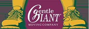 Gentle Giant Moving Company company logo