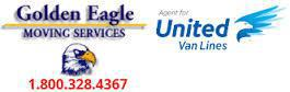 Golden Eagle Moving Services reviews