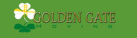 Golden Gate Moving company logo