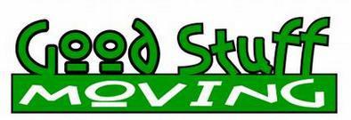 Good Stuff Moving company logo