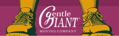 Great Giant Moving and Storage company logo